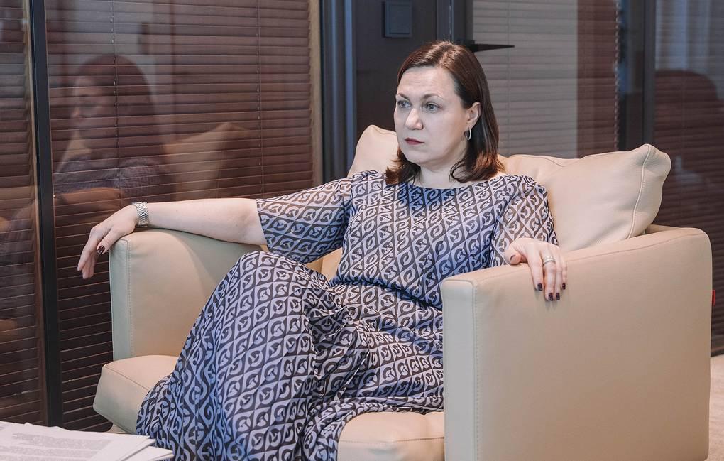 Татьяна Илюшникова рассказала о диалоге с бизнесом и индексе счастья